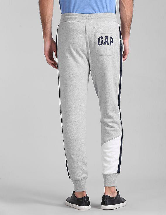 5c71c8109fcf Buy Men 000000037528501000 B10 Grey Heather Mens Pants online at ...