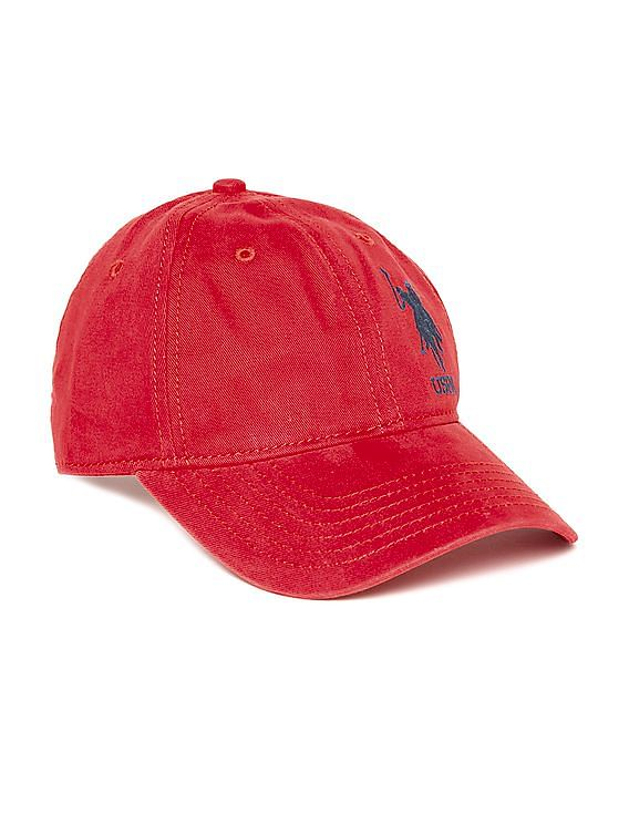 7d7410c818ef Buy Men Embroidered Cotton Cap online at NNNOW.com