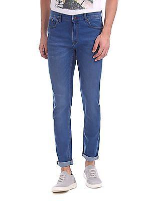 Cherokee Slim Fit Low Waist Jeans