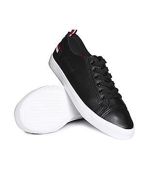 Aeropostale Low Top Cap Toe Sneakers