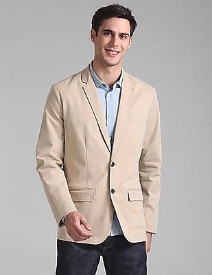 GAP Solid Core Blazer