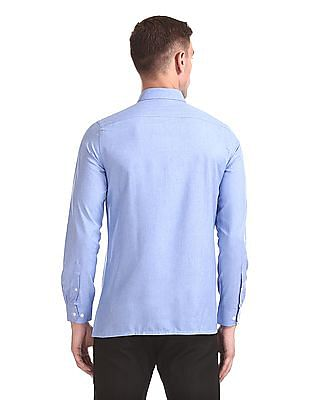 Excalibur Mitered Cuff Long Sleeve Shirt - Pack Of 2