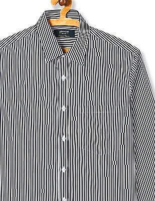 Arrow Striped Regular Fit Shirt