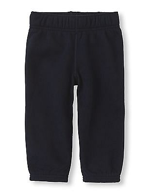 The Children's Place Toddler Boys Basic  Sweatpants