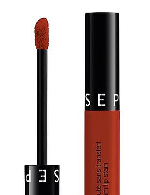 Sephora Collection Cream Lip Stain - 25 Coral Sunset