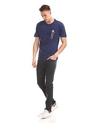 Colt Round Neck Short Sleeve T-Shirt
