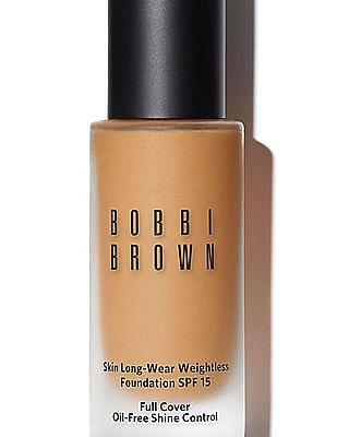 Bobbi Brown Skin Long Wear Weightless Foundation SPF15 - Warm Beige