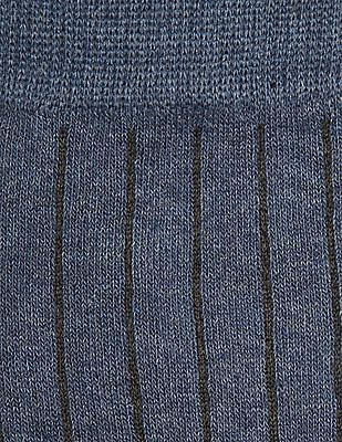 Excalibur Crew Length Socks - Pack Of 5
