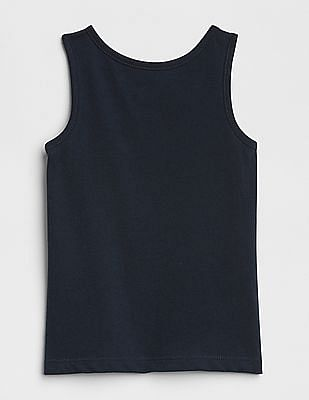 GAP Baby Graphic Tank Top