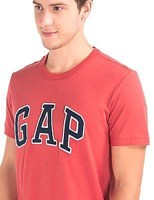 GAP Logo Crew Neck Tee