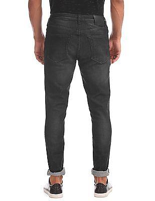 Aeropostale Super Skinny Dark Washed Jean