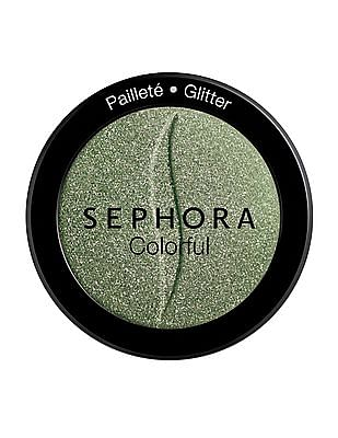 Sephora Collection Colourful Eye Shadow - Luxurious Boot Camp