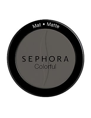 Sephora Collection Colourful Eye Shadow - Black Lace