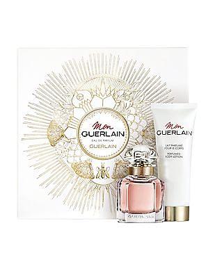 GUERLAIN Mon Guerlain Eau De Parfum Christmas Set