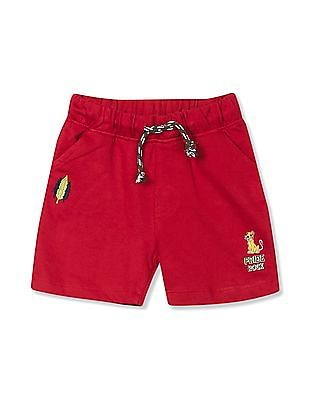 Colt Assorted Boys T-Shirt And Shorts Set