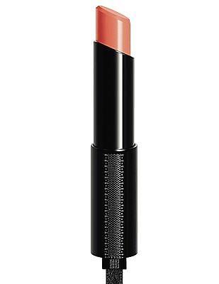 Givenchy Rouge Interdit Vinyl Colour Enhancing Lip Stick - #2 Beige Indecent
