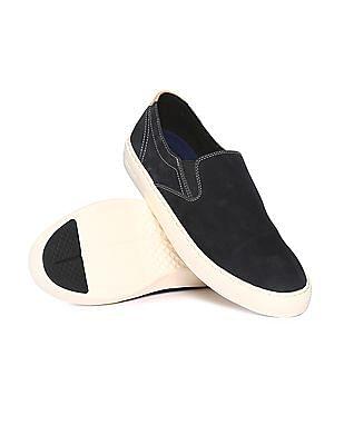 Cole Haan Mens Grandpro Deck Slip-on Sneaker