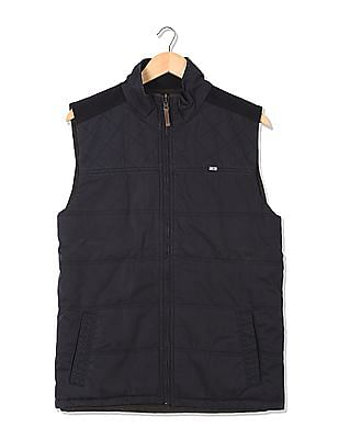 Arrow Sports Reversible Wool Jacket