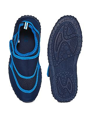 The Children's Place Blue Boys Water Shoes