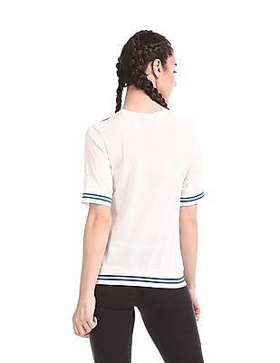 SUGR Elbow Sleeve Active Sweatshirt