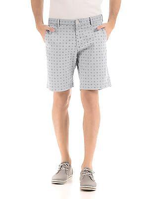 Gant Ditsy Print Regular Fit Shorts