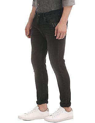 Cherokee Stone Wash Skinny Jeans