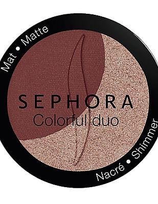 Sephora Collection Colourful Duo Eye Shadow - 03 Vegas