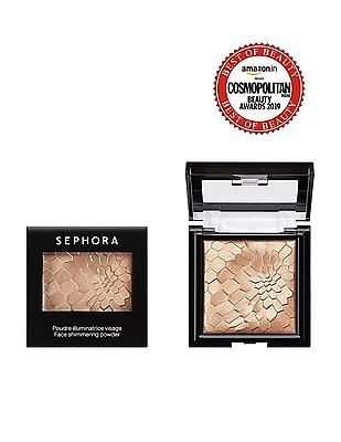 Sephora Collection Face Shimmering Powder - 02 Natural Glow
