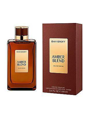 DAVIDOFF Amber Blend Eau De Parfum