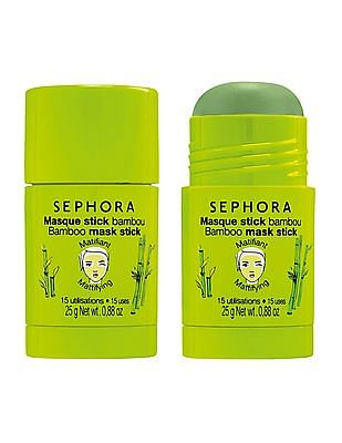 Sephora Collection Easy Stick Mask - Bamboo