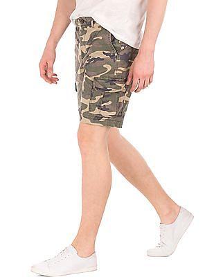 GAP Ripstop Cargo Shorts