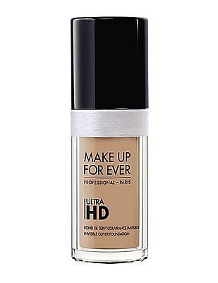 MAKE UP FOR EVER Ultra HD Foundation - Golden Sand