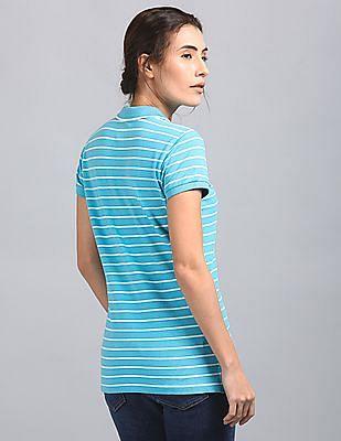 GAP Striper Polo