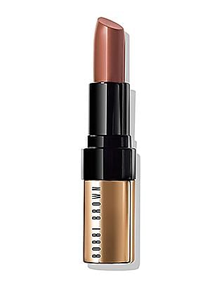 Bobbi Brown Luxe Lip Color - Uber Beige