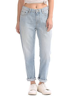 GAP Slim Boyfriend Jeans