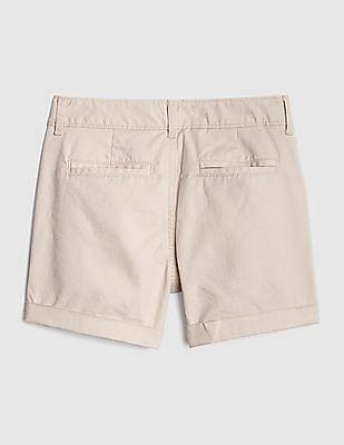 GAP Girls Midi Shorts