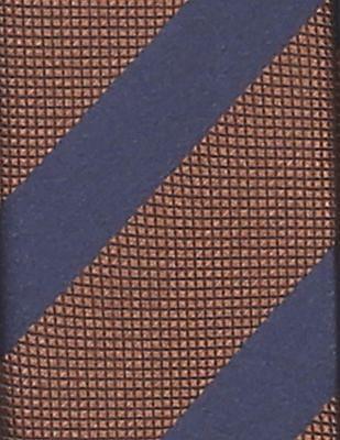 Arrow Stripe Pattern Tie