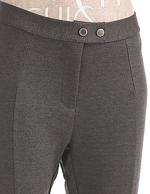 Elle Slim Fit Stretch Trousers