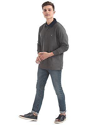 Gant The Original Heavy Rugger Polo Shirt