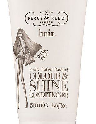 PERCY & REED Colour And Shine Conditioner