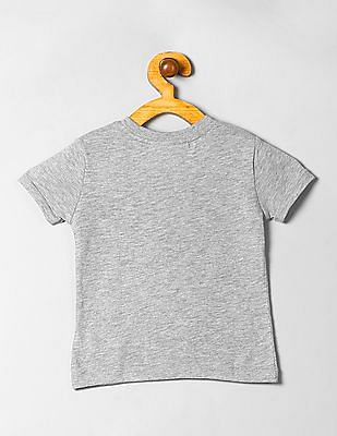 GAP Baby Grey Star Wars Print T-Shirt