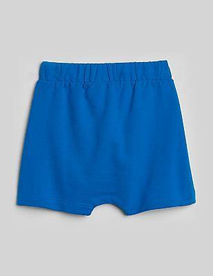 GAP Baby Graphic Kanga Shorts