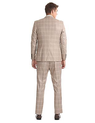 Arrow Slim Fit Three-Piece Suit