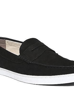 Cole Haan Pinch Weekender Leather Loafers