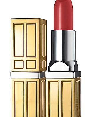 Elizabeth Arden Beautiful Colour Moisturizing Lip Stick - Mango Cream