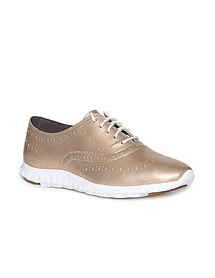 Cole Haan Zero Grand Wing Oxford Sneakers
