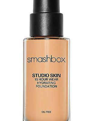 Smashbox Studio Skin 15 Hour Wear Hydrating Foundation - Neutral Beige