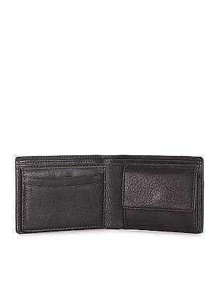Gant Leather Bi-Fold Wallet