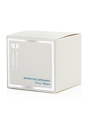 Votre Advance Gel Exfoliance