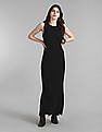 GAP Slub Knit Maxi Dress